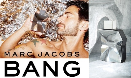 To celebrate the Canadian launch of Marc Jacobs BANG, I asked some of my ...