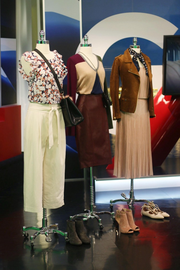 Fall Trends Global TV
